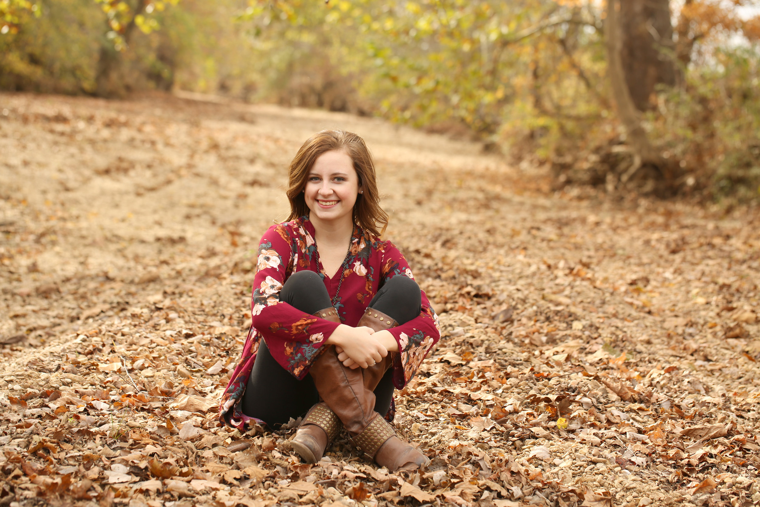 Location - Senior year is all about you! Let's make your shooting location a place that is perfect for you!The barn with your horses? The gym? The baseball diamond? A dance floor? Where ever you are comfortable, we will shoot there!