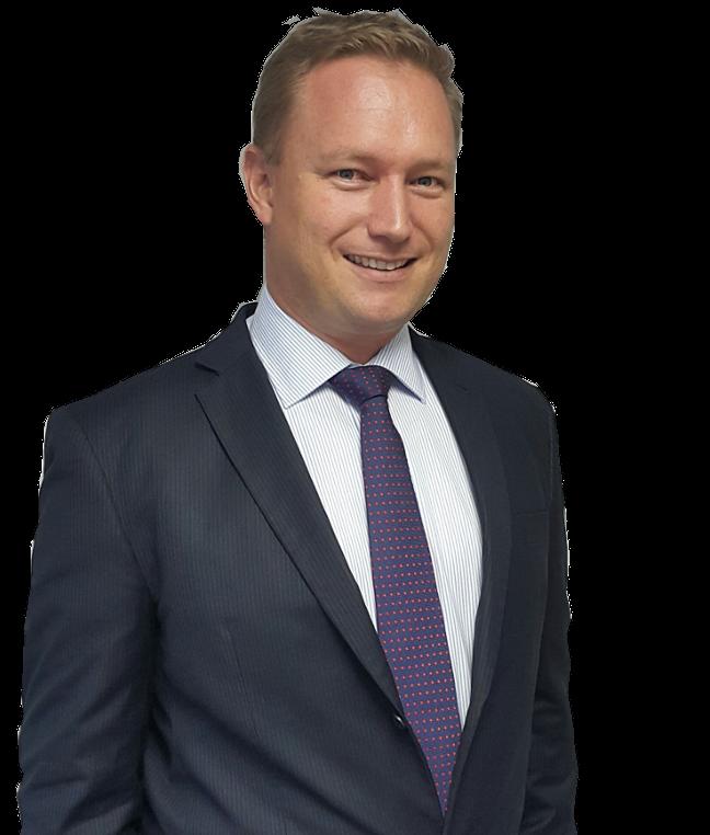 Eric van Gils (Partner)