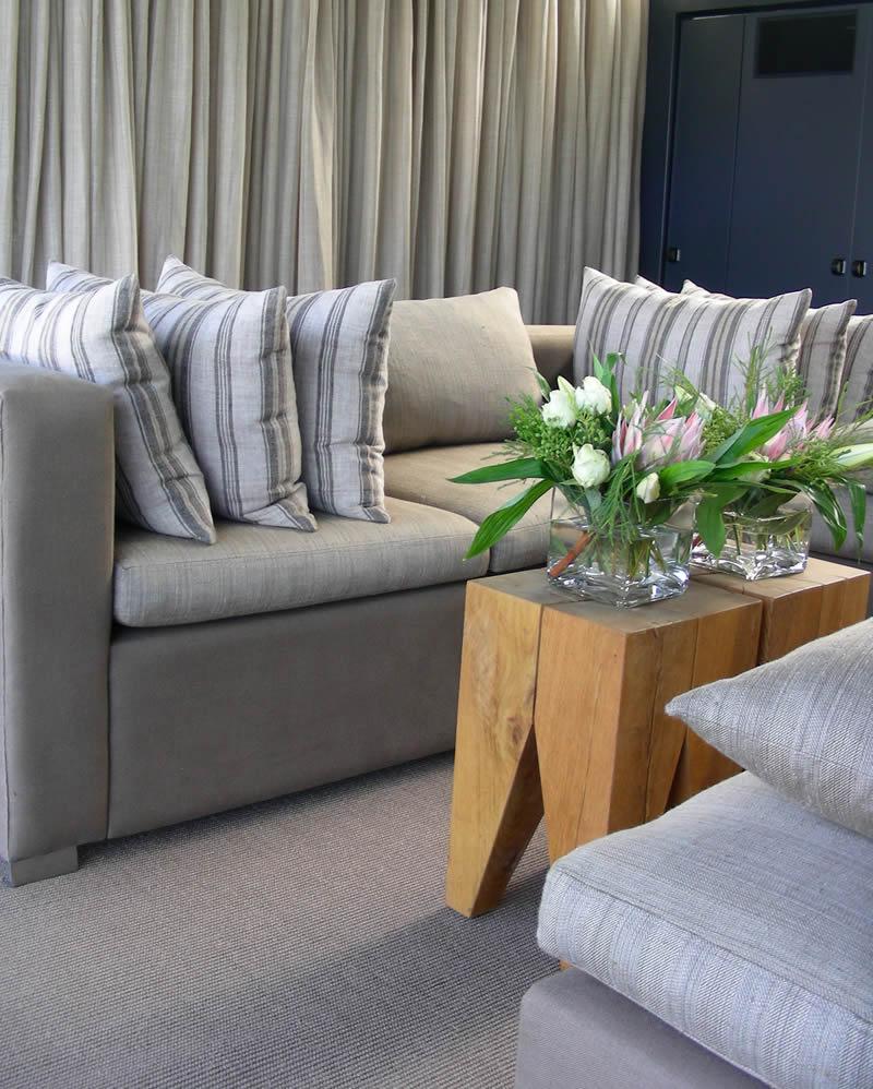 1.Bespoke Full Interior Design Service -