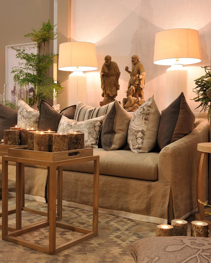 2.Partial Interior Design Services -