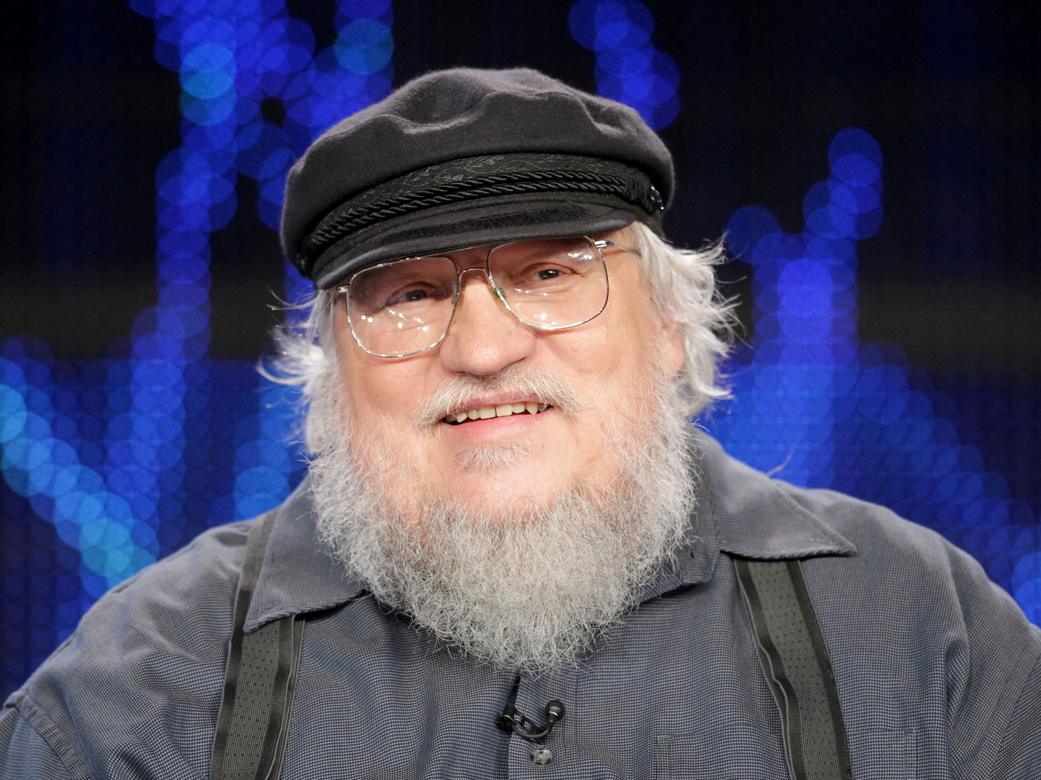 Game of Thrones Creator and 'Earth' Director George R.R Martin has yet to respond the Studios' decision.
