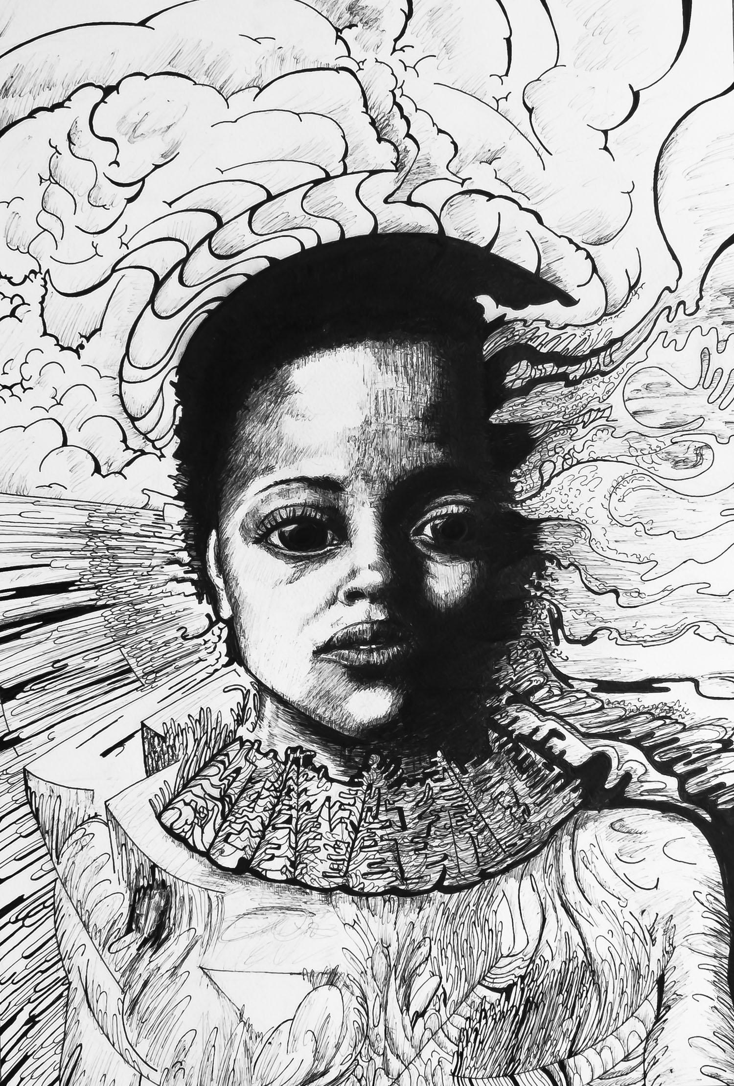 African Dreamer B