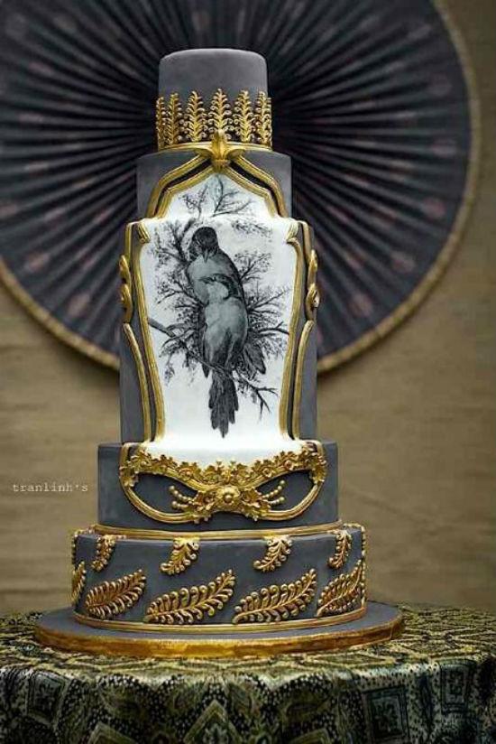 Image Courtesy of:  Cake Wrecks  via  Tran Linh