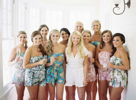 Image Courtesy of:  Southern Weddings Magazine