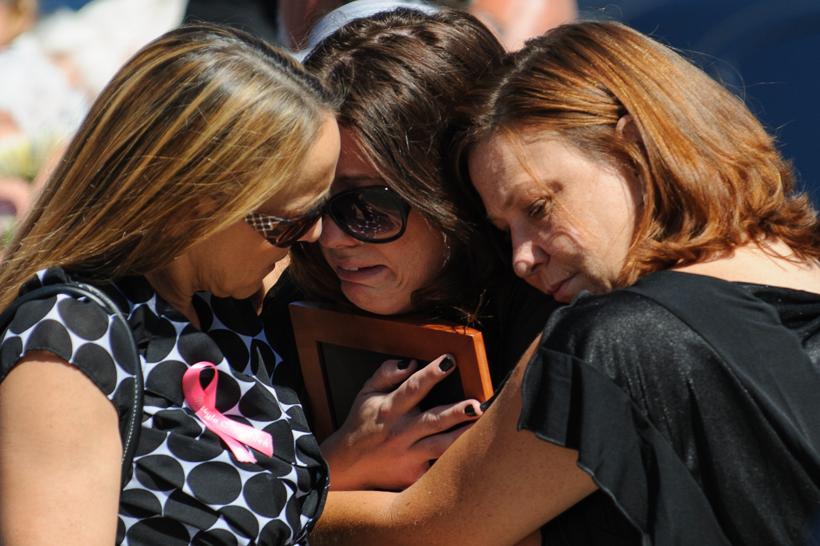 Aurora shooting rampage victim Micayla Medek funeralRead more: