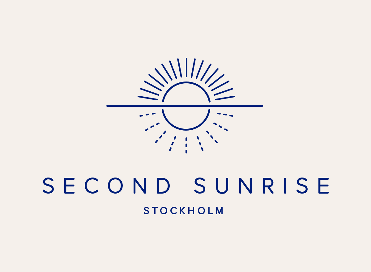 second sunrise  branding -