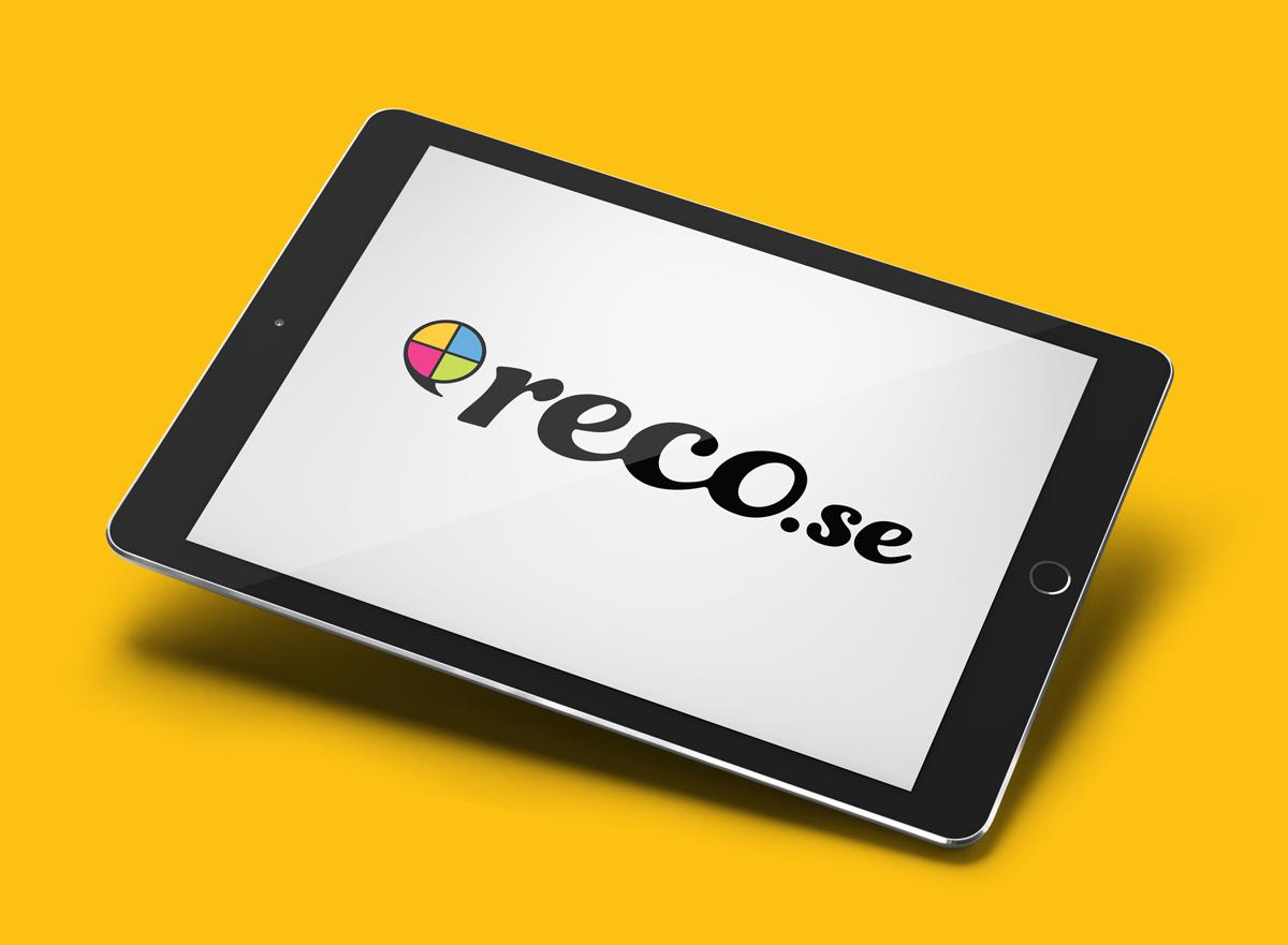 reco.se brand update -