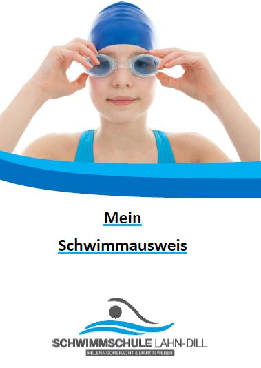 Mit unserem Schwimmausweis den Fortschritt immer im Blick - .