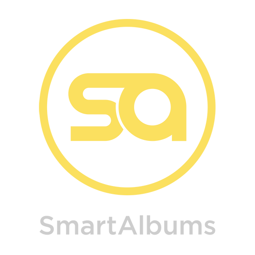 Smart Albums - Album design & sales couldn't be easier with Smart Albums. Drag, drop, connect to nearly any album supplier, and voila! 15 minutes and you're done.