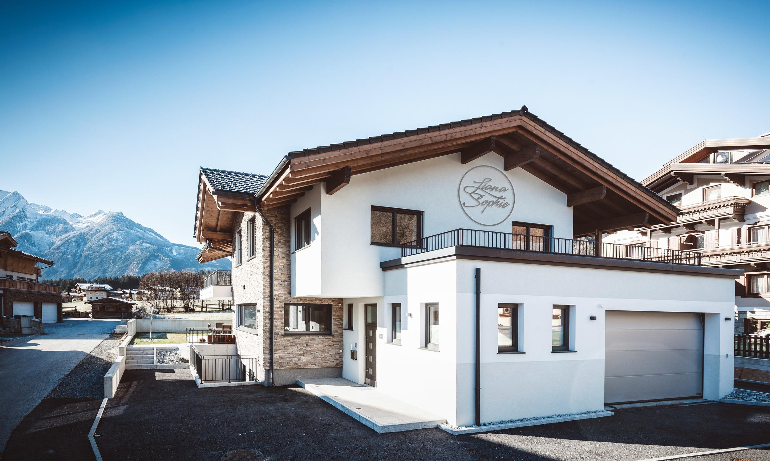 appartement-suites-liana-sophie-neukirchen-haus-side