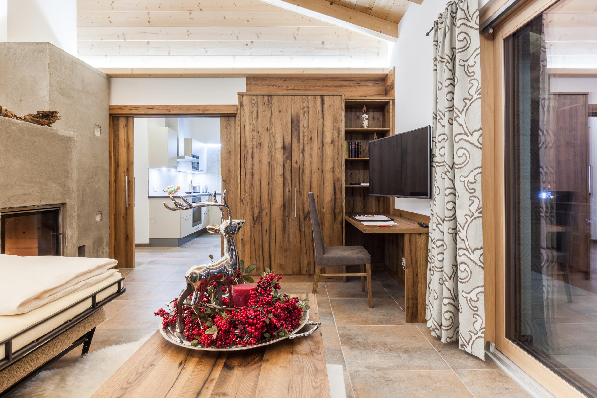 appartement-suites-liana-sophie-neukirchen-ferienwohnung-xxl-wohnung-2