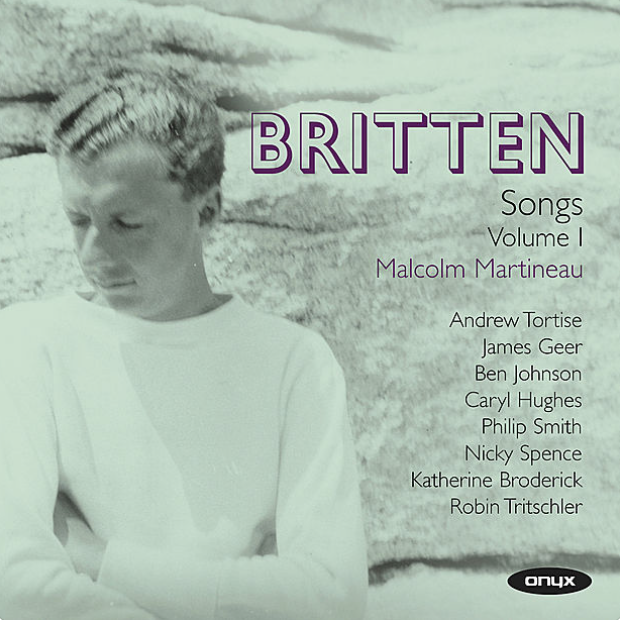 """""""Katherine Broderick brings by turns a forlorn beauty and a fiery plangency to the Pushkin settings of The Poet's Echo.""""  **** BBC Music Magazine, August 2011"""
