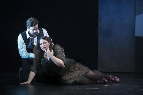 Donna Anna, 'Don Giovanni', ENO