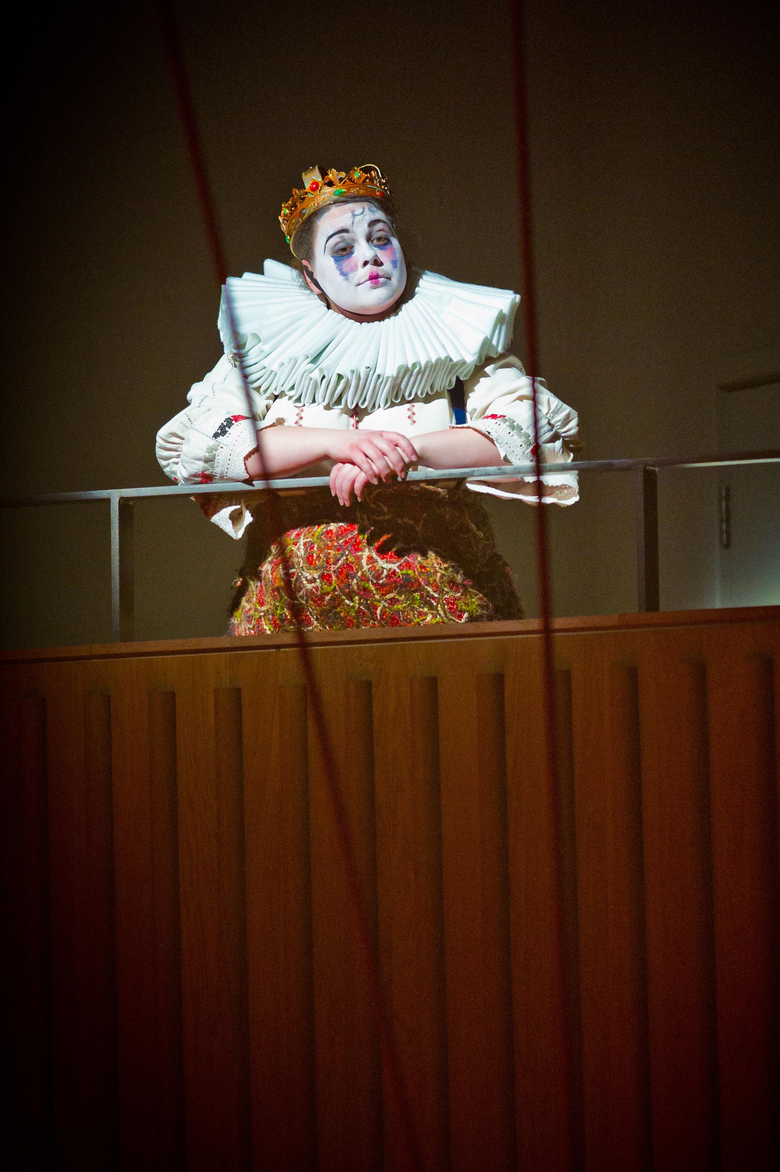'Cautionary Tales', Opera North