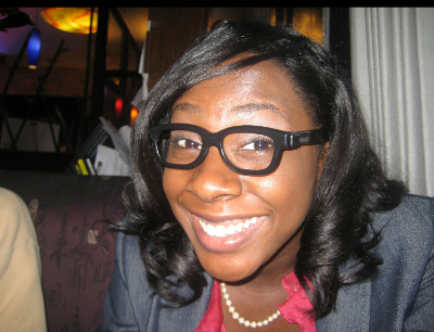 Before: Circa. 2010. Also a time when my makeup was terrible. #grace #growth.
