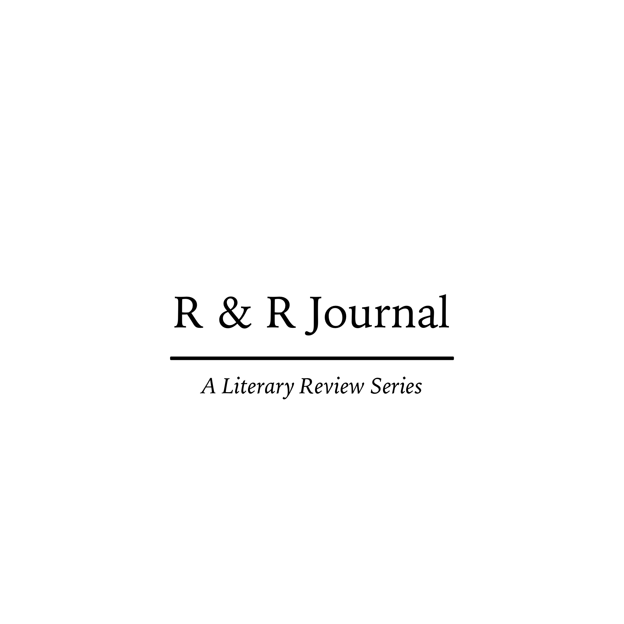 The Read & Review Journal -