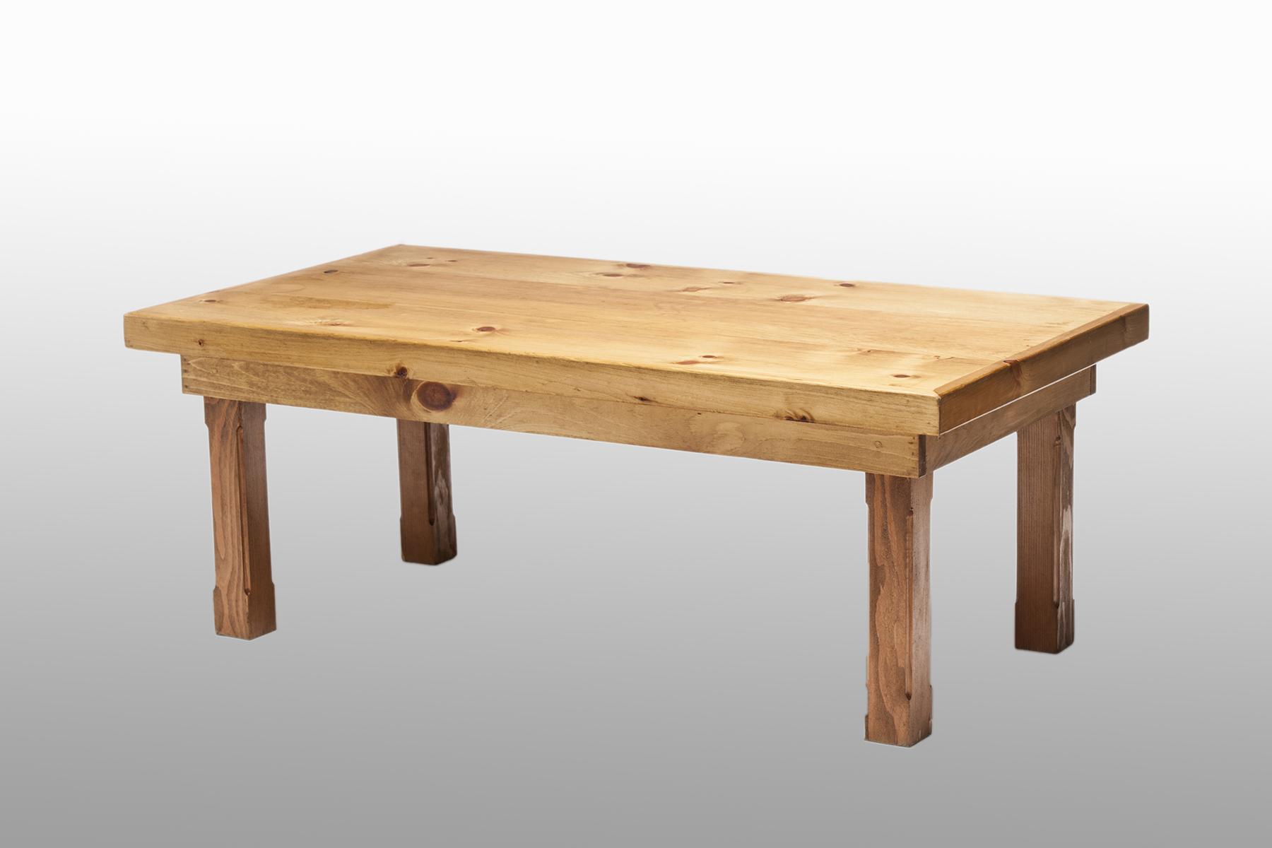 Light Coffee Table