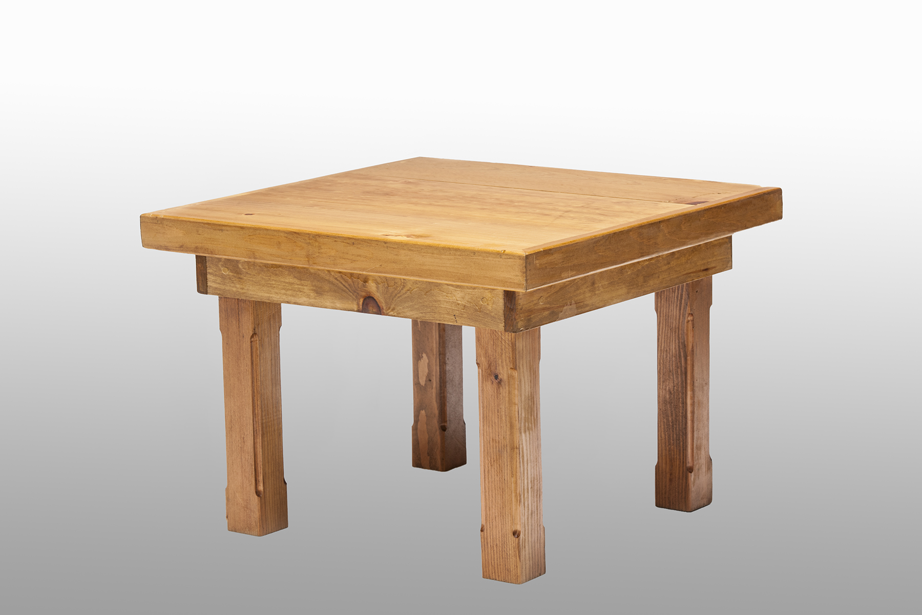 Light End Table