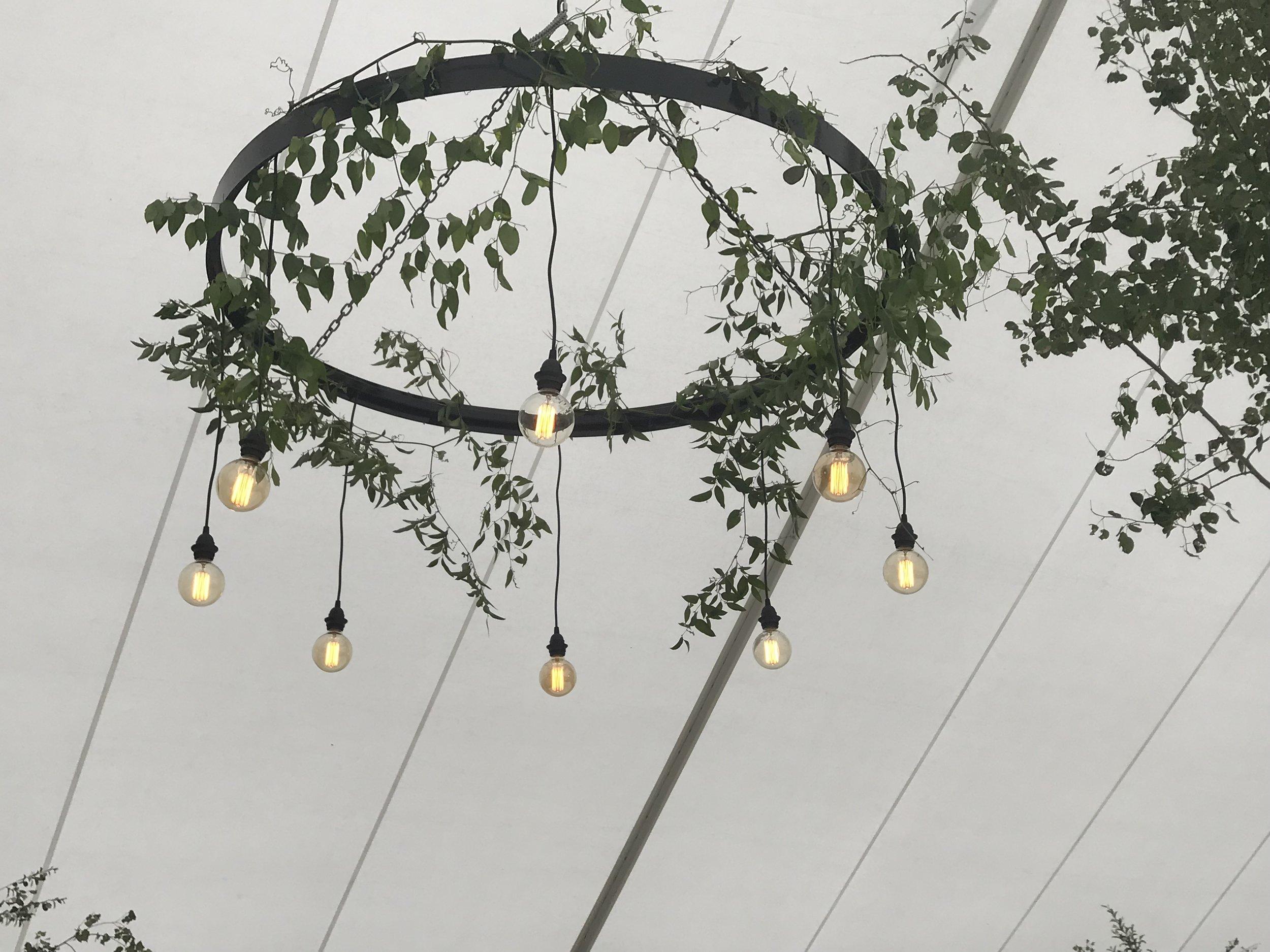 tent-lighting 5 hoops