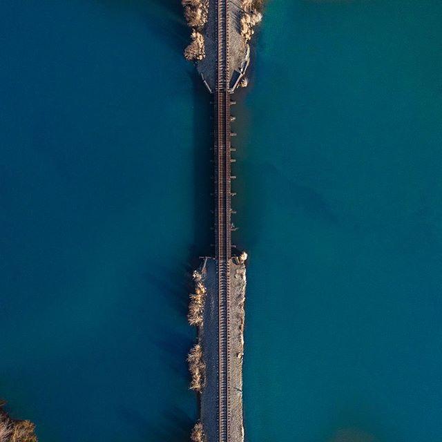 //003 #photography #drone #water #lake #dji #djiphantom4pro