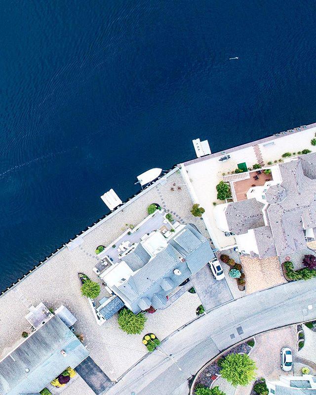 //009  #perspective #dronestagram #water #dji #forkedriver #boats #p4p #phantom4pro #photography #drone #instalike
