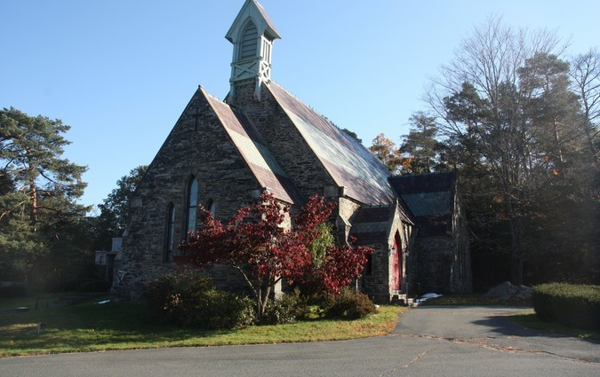 The Commons ' Chapel, 379 Lexington Street, Waltham, MA 02452
