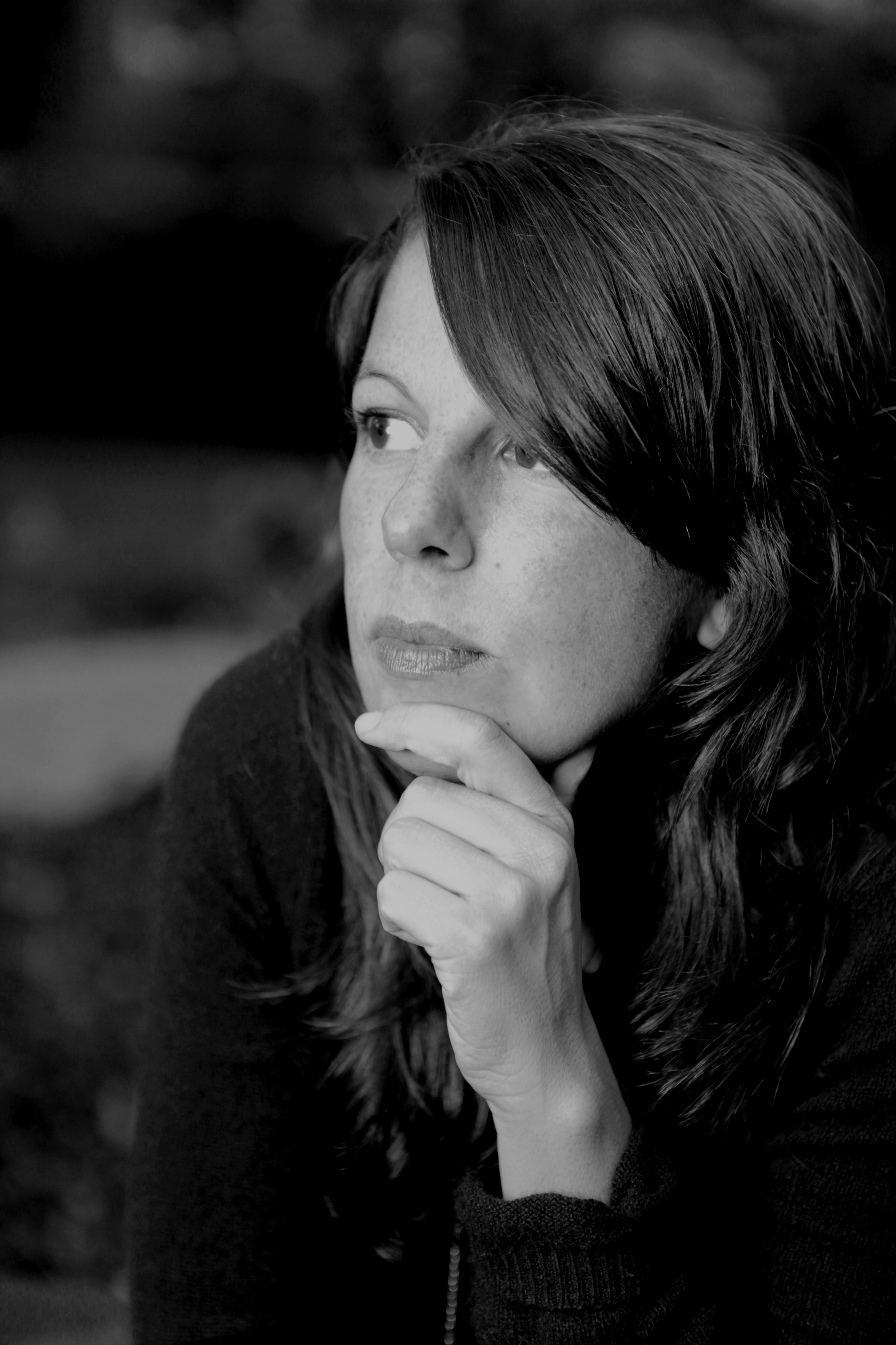 Author photo by  Graham Lott