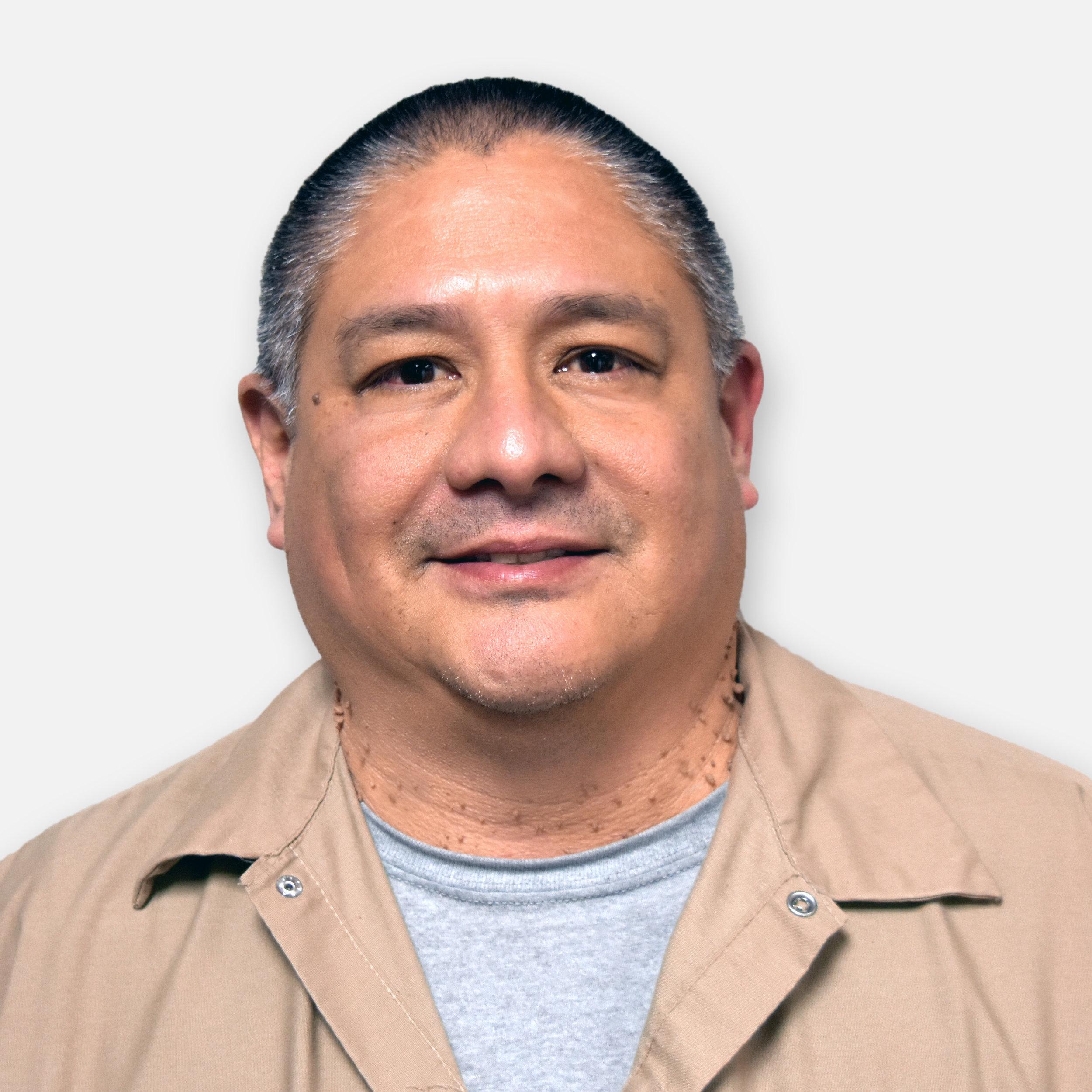 Stephen Banuelos  Technician