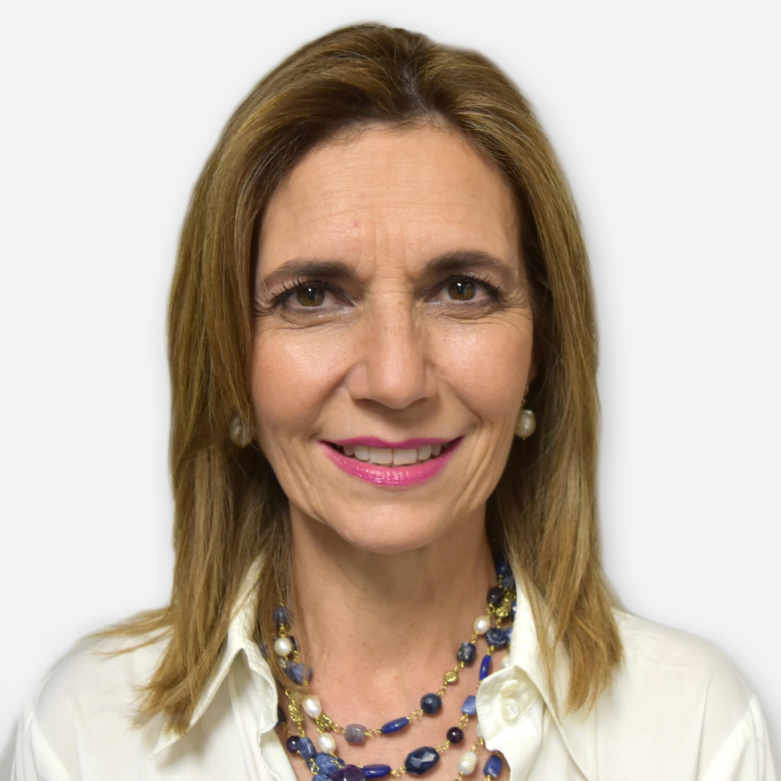 Estela Andonie  Vice-President / Residential Brokerage