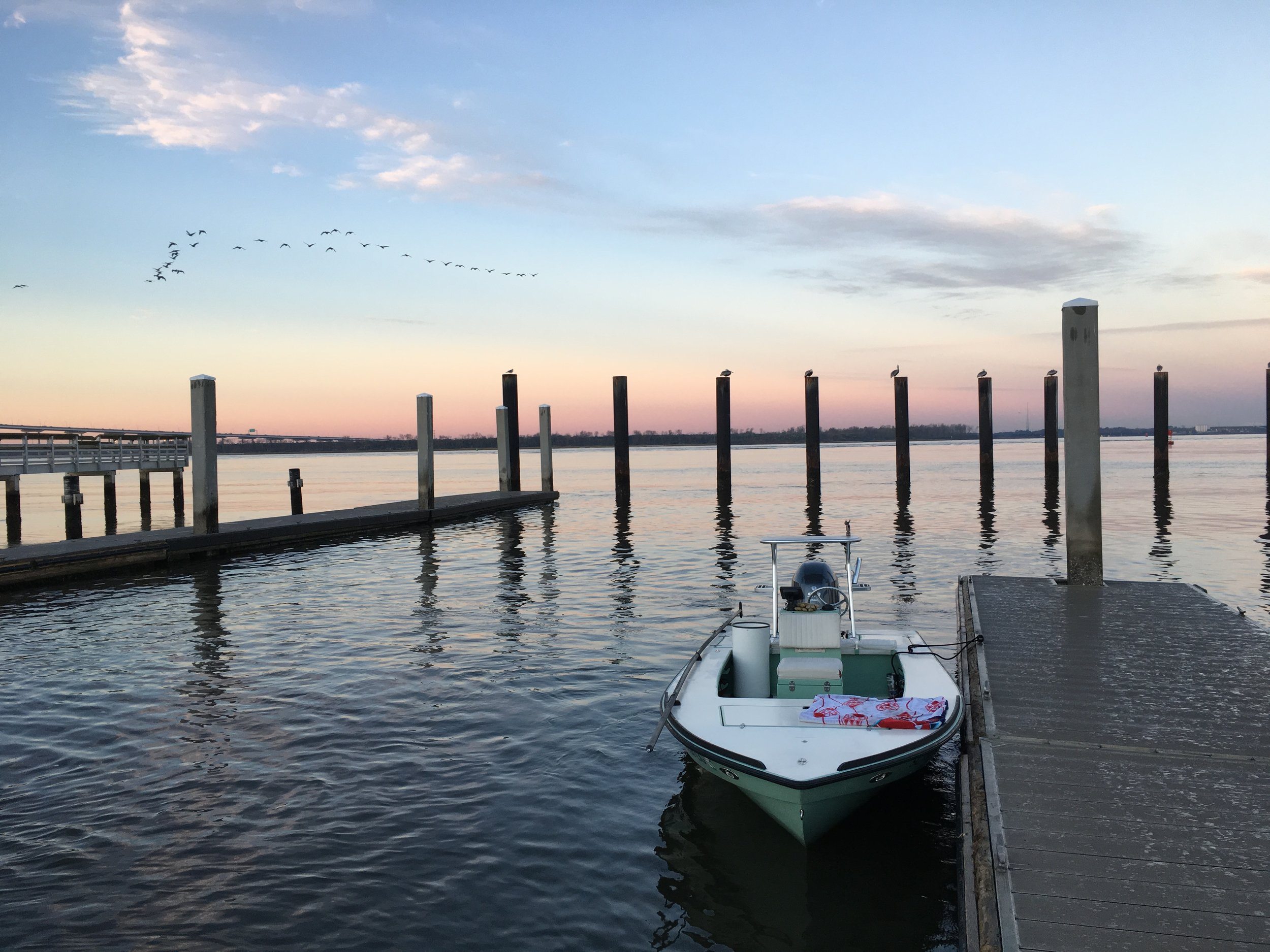 Hell's Bay Boatworks Marquesa