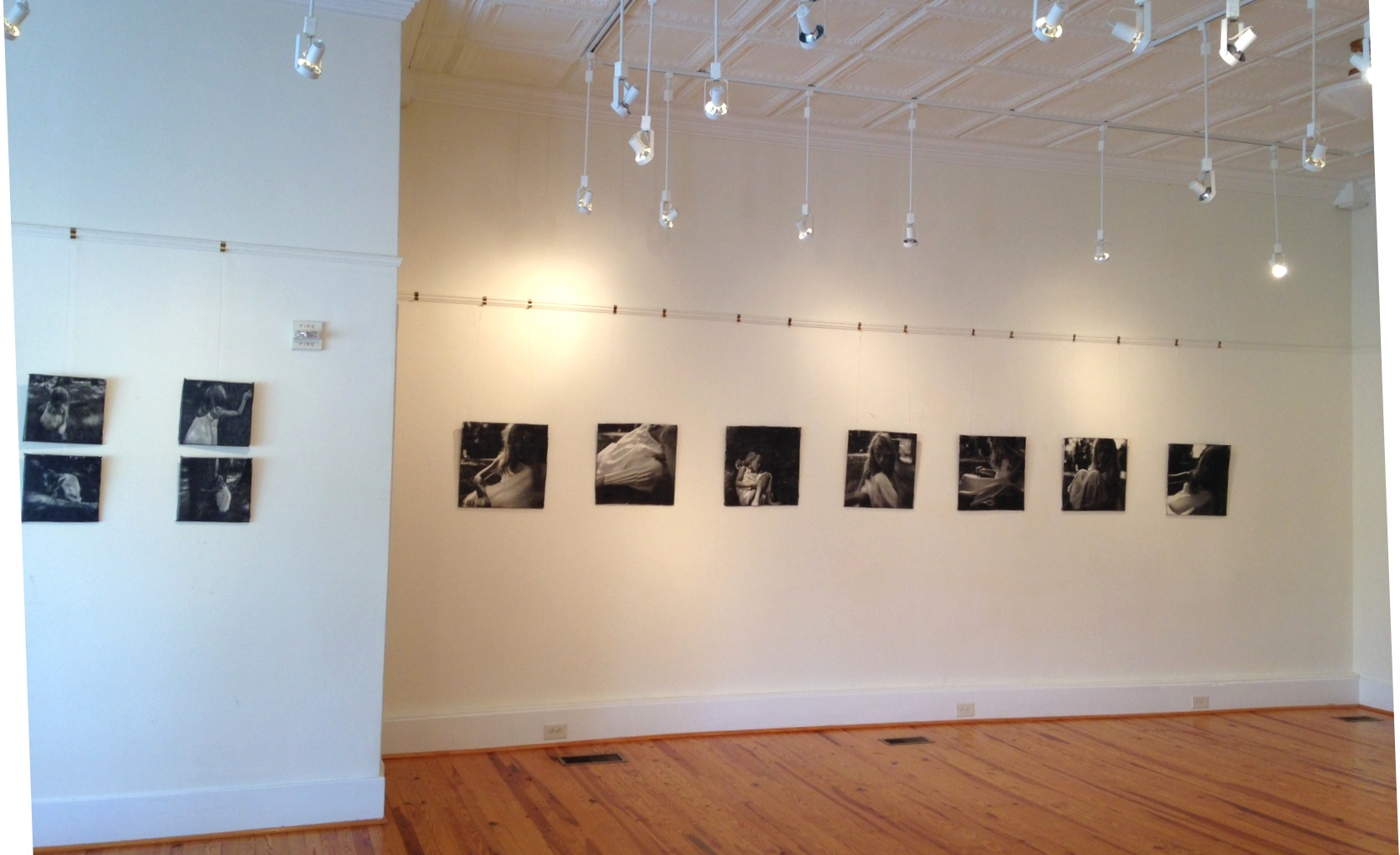gallery wall pic 2013.JPG