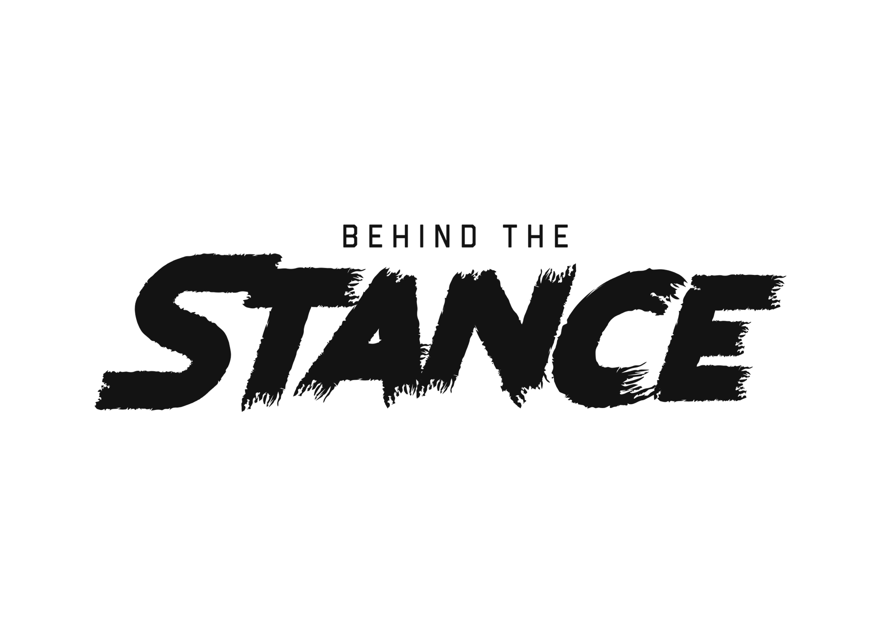 Behind the Stance