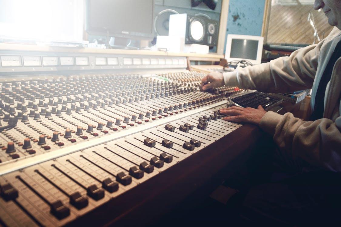 west palm beach recording studio