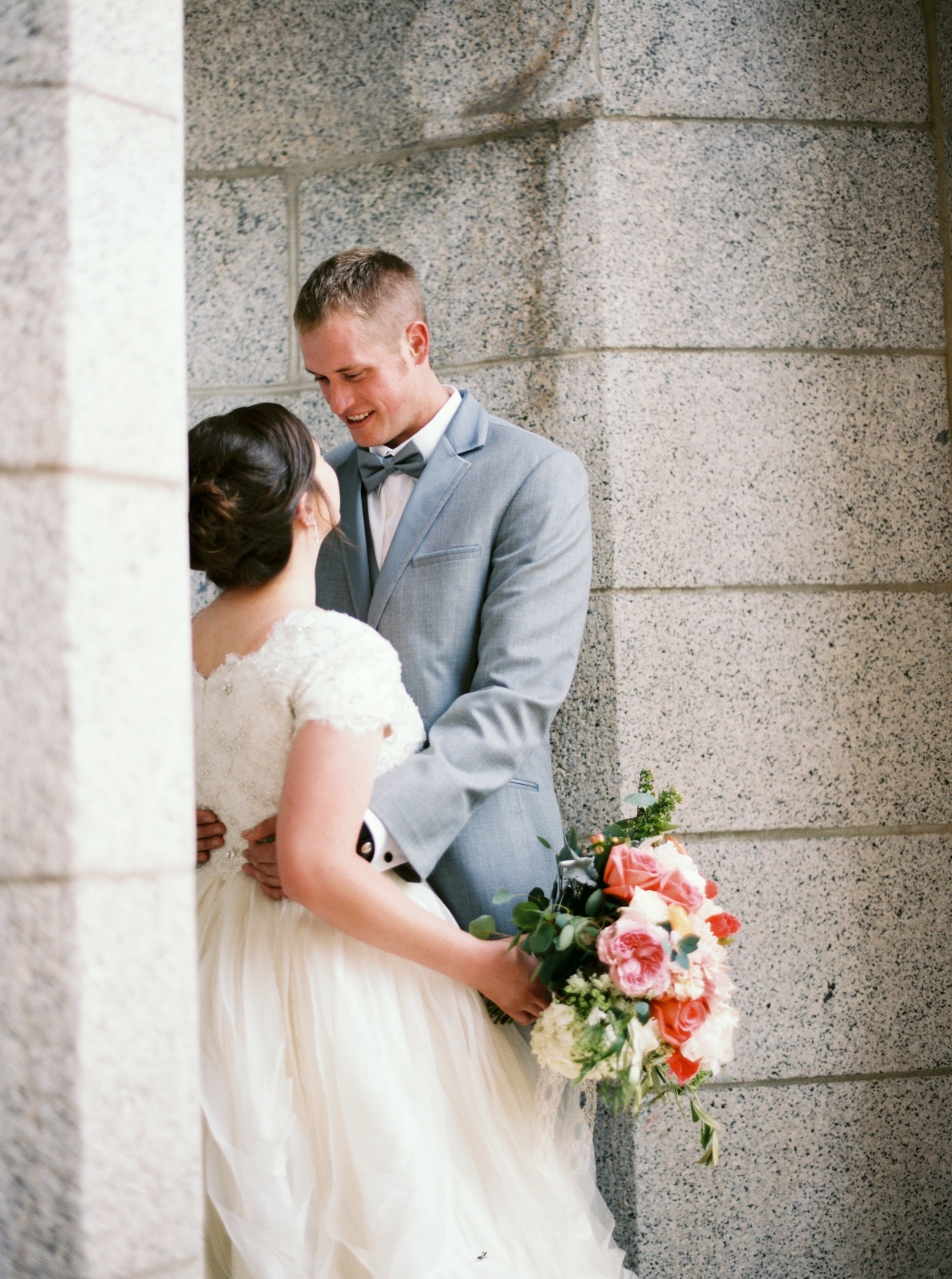 Memorial House Wedding | Utah Wedding Design and Planning | Michelle Leo Events | Jacque Lynn Photography