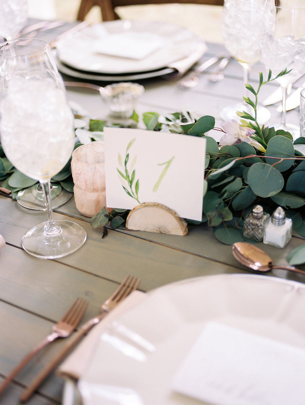 Ethereal Mountain Wedding | Backyard Wedding | Michelle Leo Events | Utah Event Planner and Designer | Megan Robinson Photography