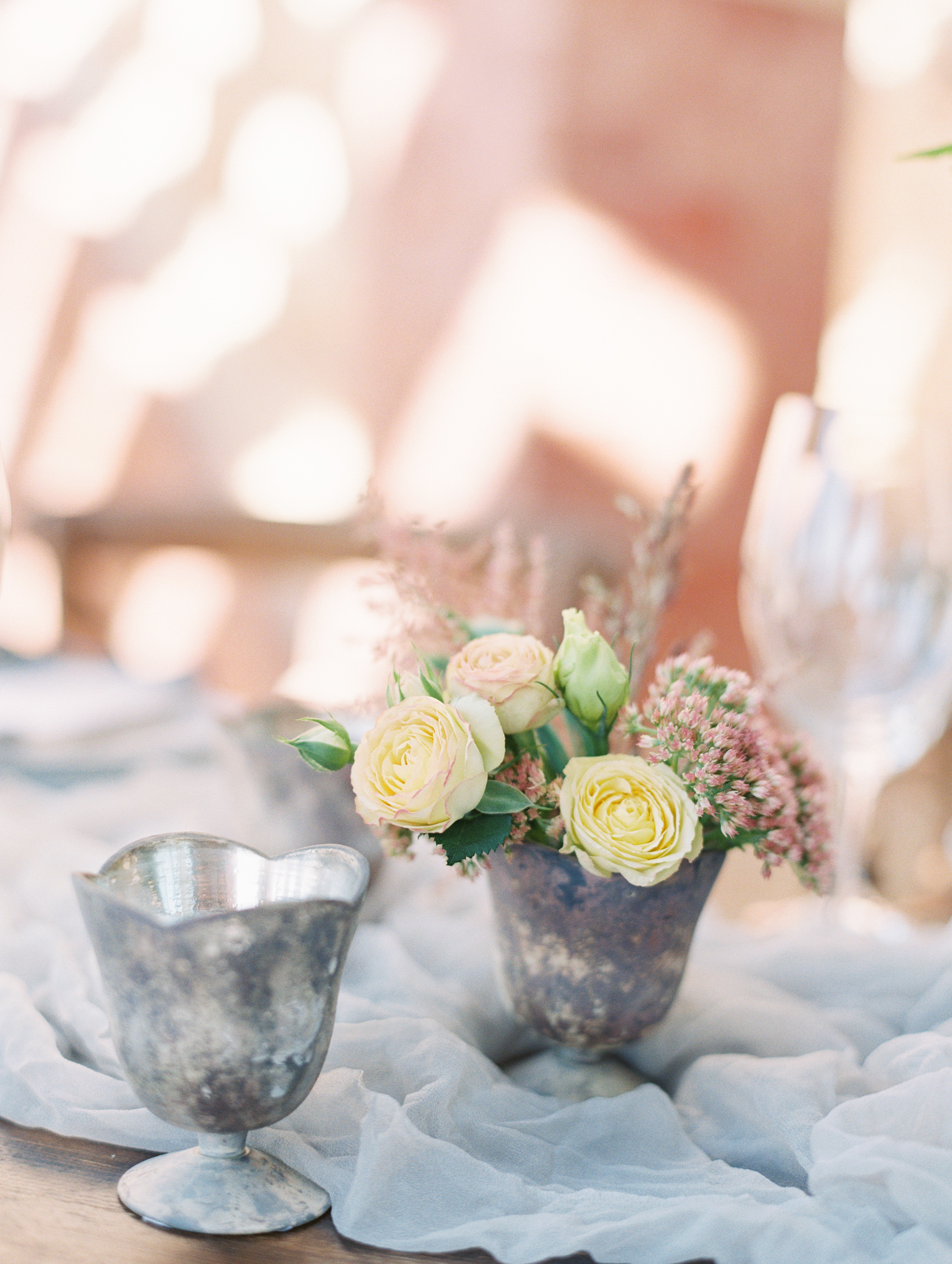 Wedding Details Inspired by Italy | Michelle Leo Events | Utah Event Planner and Designer | D'Arcy  Benincosa Photography
