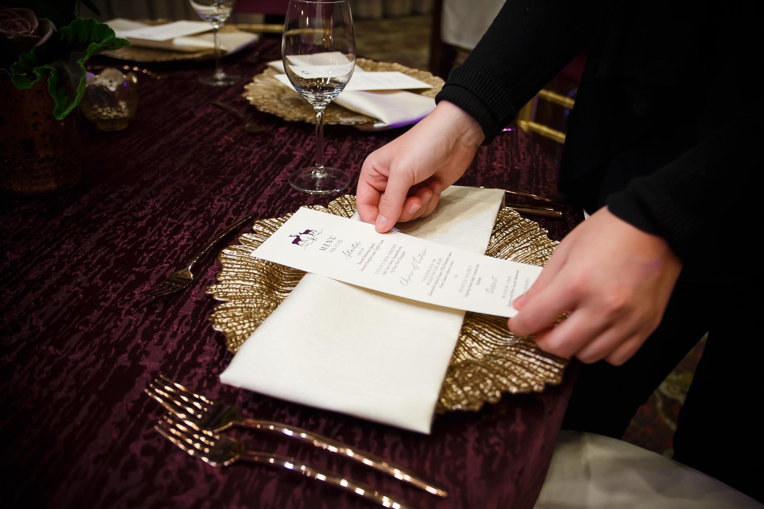 Month-Of Wedding Coordination   Wedding Coordinator   Michelle Leo Events   Utah Event Planner and Designer