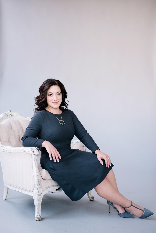 Michelle Cousins | Michelle Leo Events