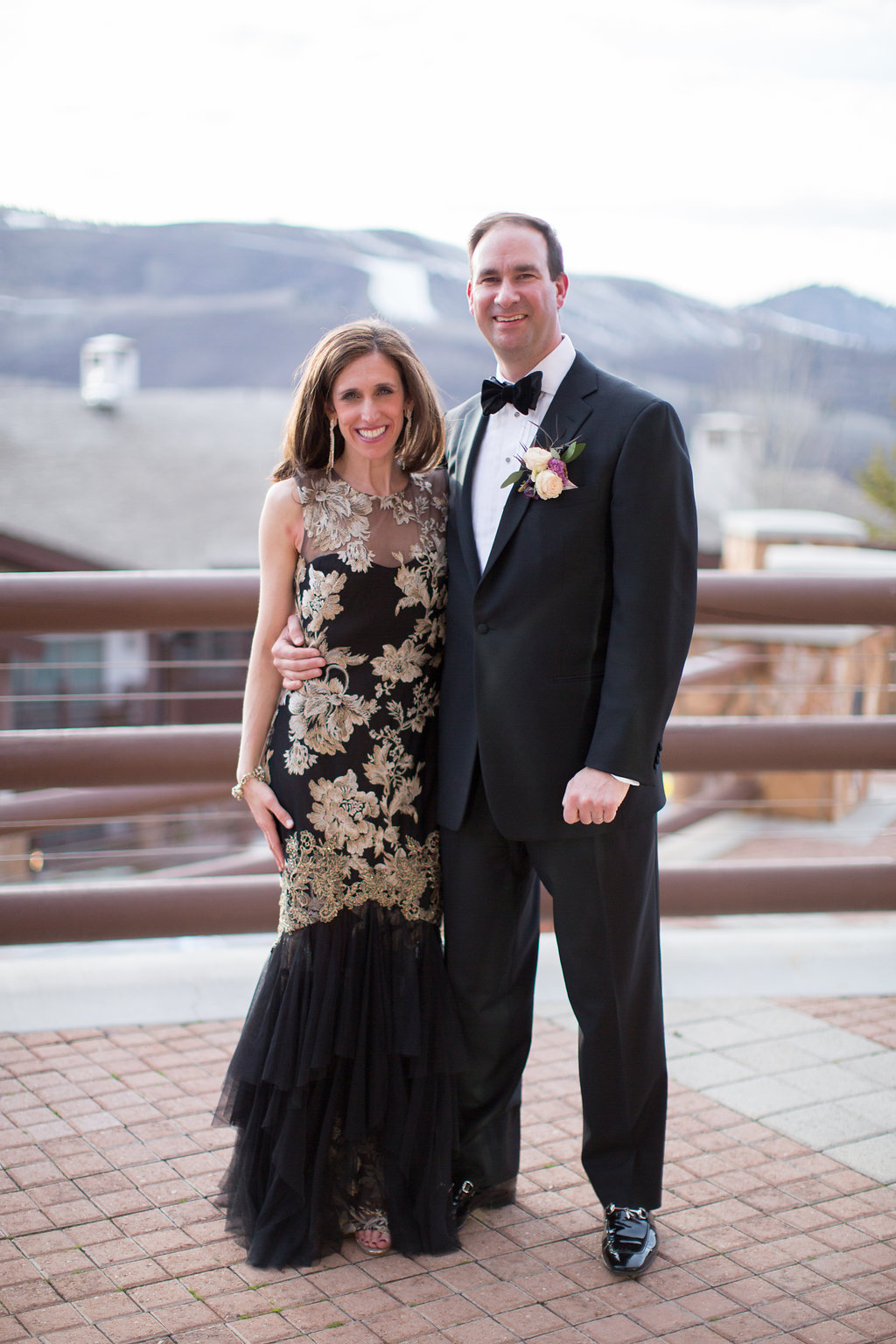 Understanding the Wedding Dress Code | What to Wear to a Wedding | Michelle Leo Events | Utah Event Planner and Designer