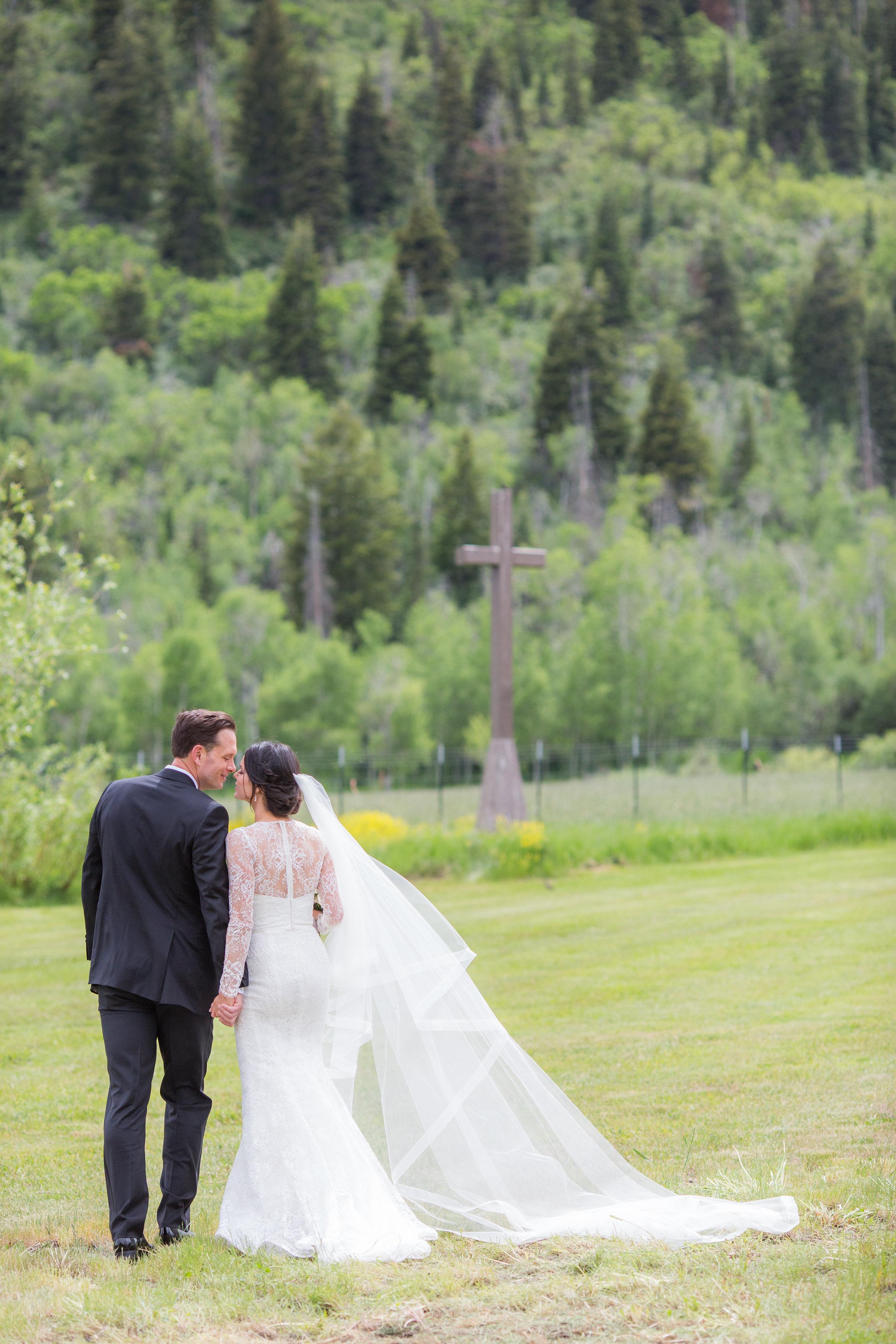 Summer Wedding at the Montage   Montage Deer Valley Wedding   Park City Wedding   Michelle Leo Events   Utah Event Planner and Designer   Erin Kate Photography