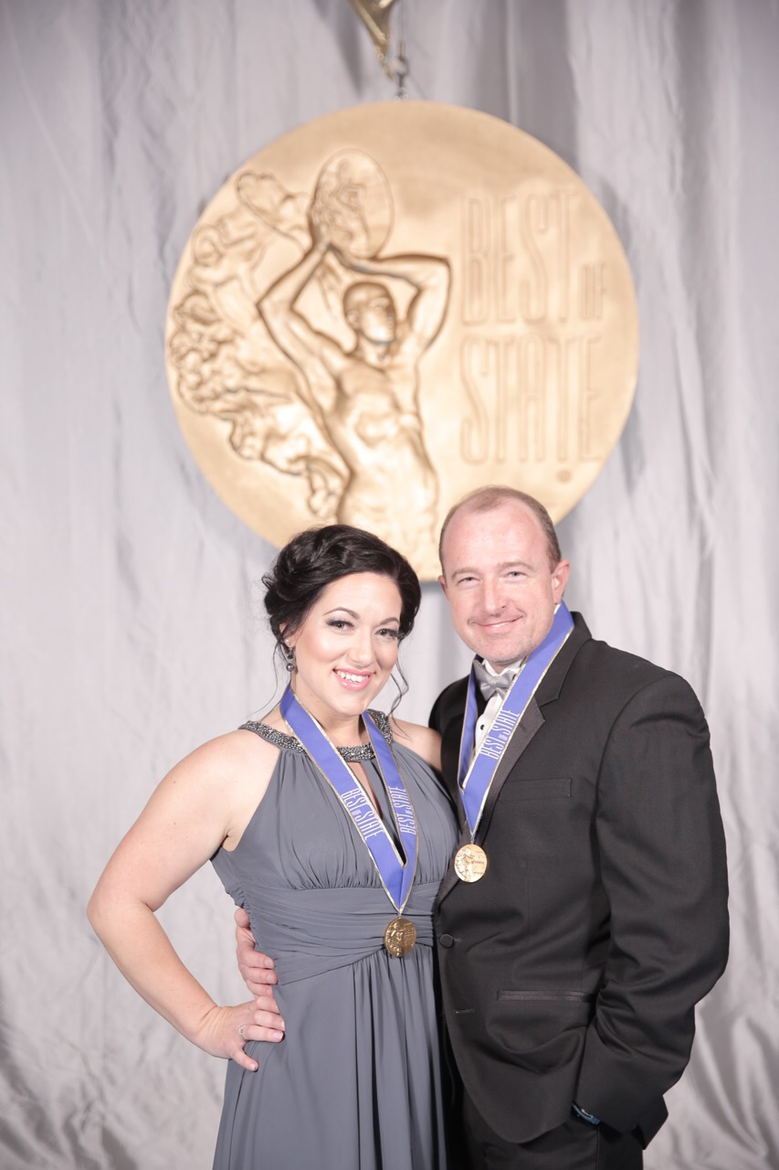 Seven Time Best of State Winner | Best Event Planner 2017 | Michelle Leo Events | Utah Event Planner and Designer