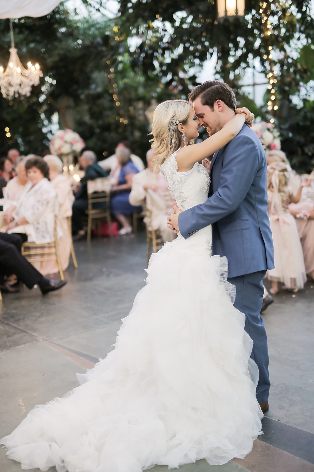 Fairytale Wedding at La Caille   La Caille Wedding Wedding   Salt Lake City Wedding   Blush and Gold   Michelle Leo Events   Utah Event Planner and Designer   Pepper Nix Photography