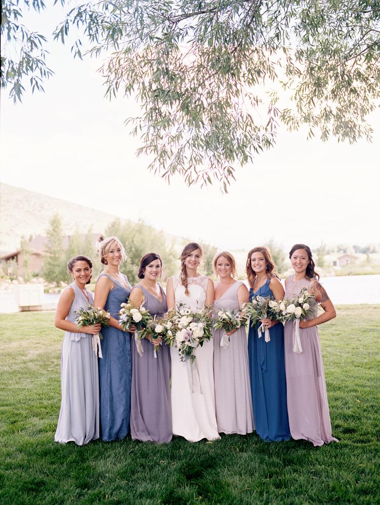 Alfresco-Style Wedding   High Star Ranch Wedding   Michelle Leo Events   Utah Event Planner and Designer   Britt Chudleigh Photography