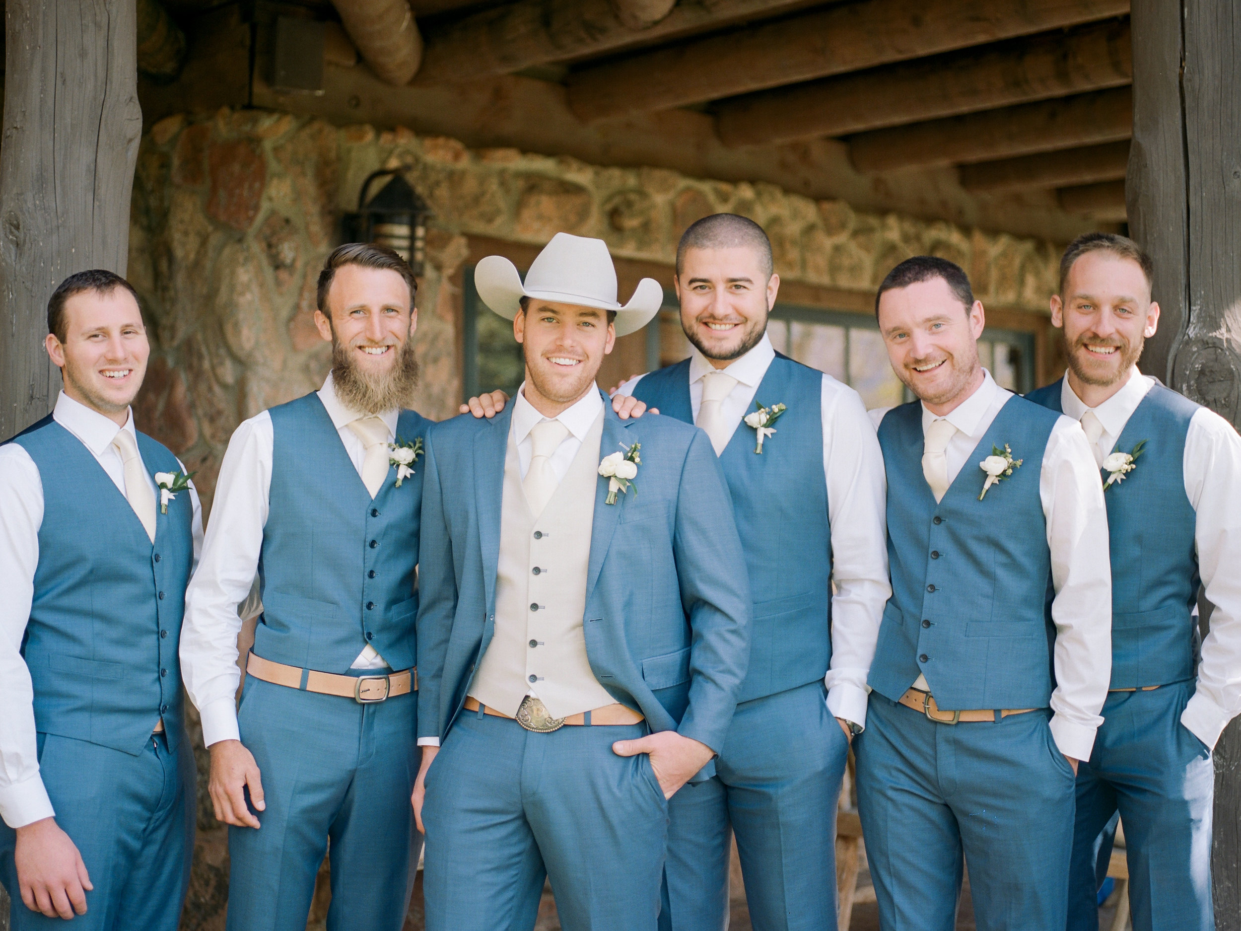 The Wedding Guild Series Expectations Of The Best Man Groomsmen
