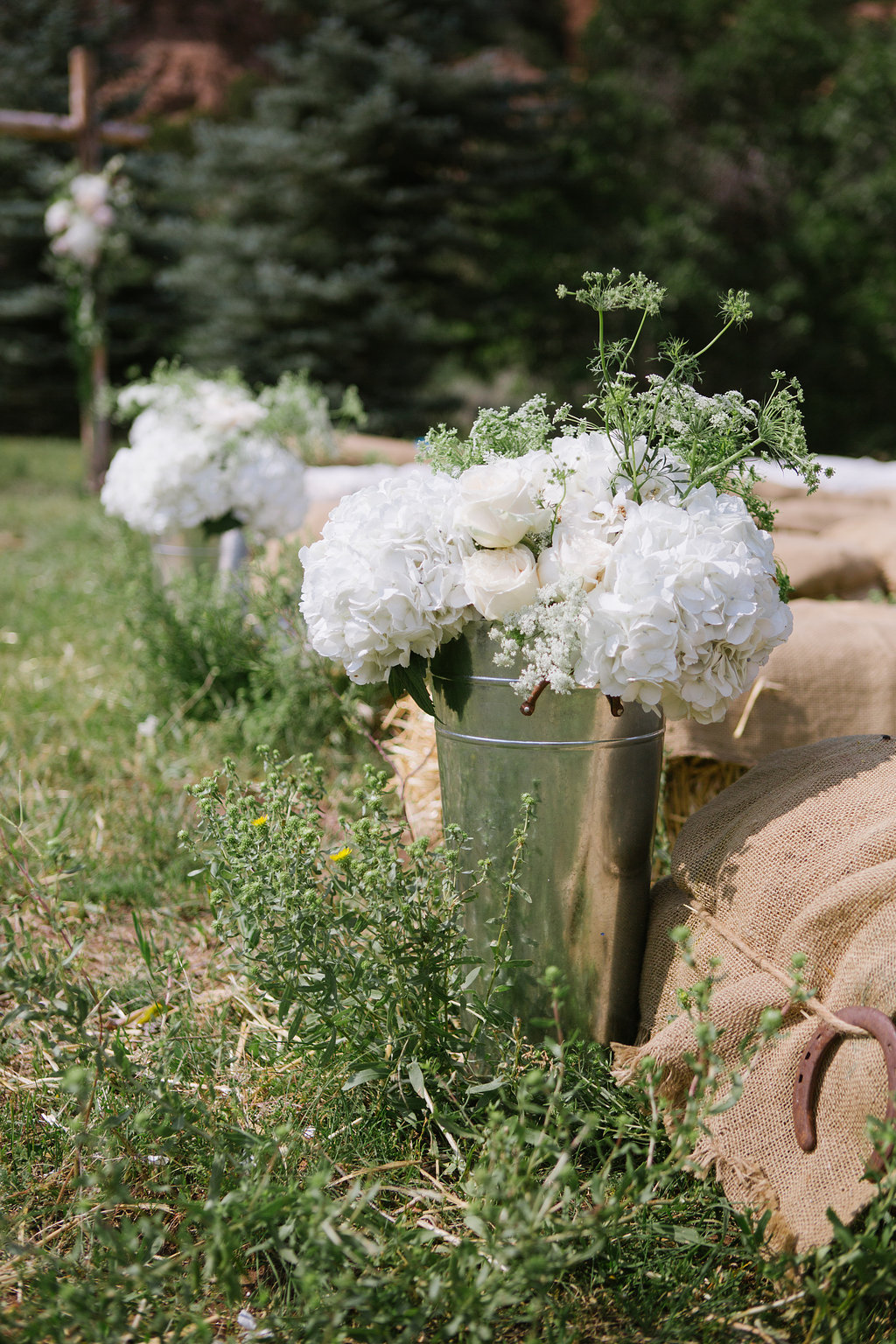 Rustic Chic Red Cliff Ranch Wedding | Rustic and Elegant Wedding | Michelle Leo Events | Utah Event Planner and Designer | Heather Nan Photography