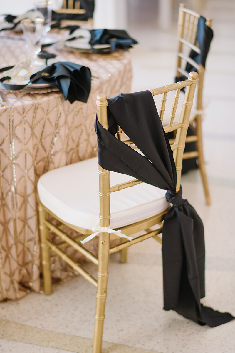 New Year's Eve Table Decor | NYE Ideas | NYE Party Decor | Michelle Leo Events | Utah Event Planner and Designer | Heather Nan Photography