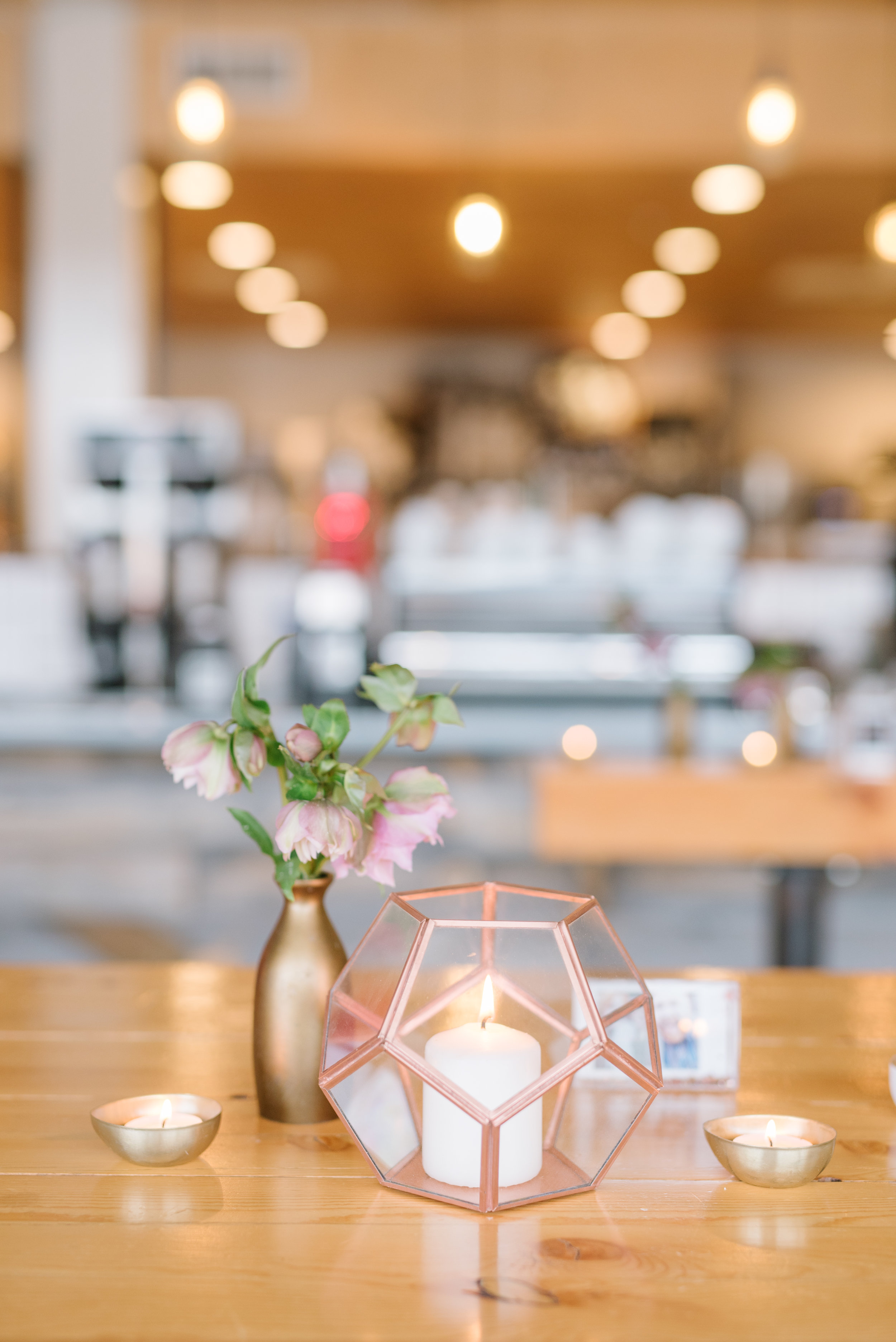 Ethereal Wedding at Publik Coffee | Blush and Blue Wedding | Michelle Leo Events | Utah Event Planner and Designer | Jessica Kettle Photography and Heather Nan Photography