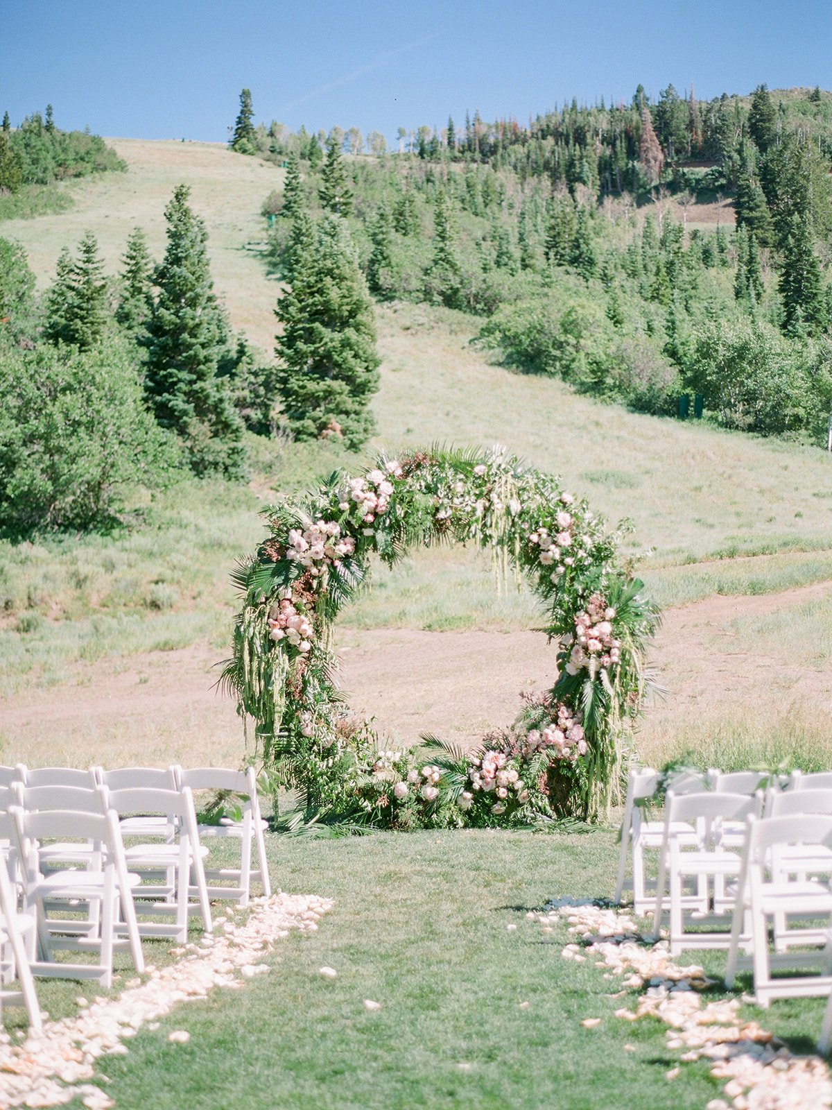 Michelle Leo Events | BRIDES Best Planners in America | Utah Event Planner and Designer | Heather Nan Photography