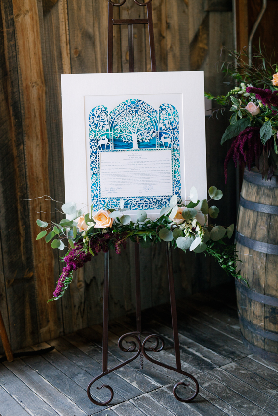 Blue Sky Ranch Wedding | Chinese Wedding Details | Travel Inspired Wedding Design | Jewish Ceremony | Michelle Leo Events | Utah Event Planner | Brushfire Photography