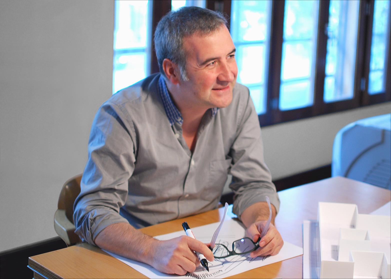 Carlos Salazar Fraile